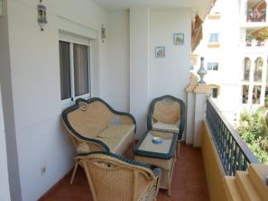 Holiday apartment Costa Nagüelles II Marbella